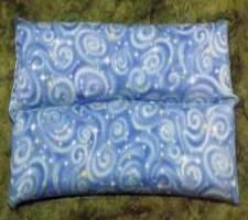 herbal pillow large